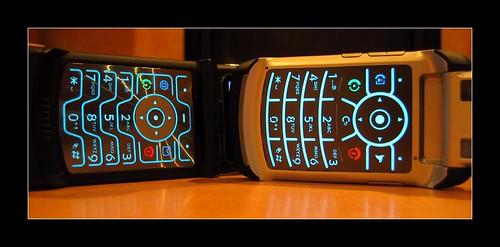 Motorola V3x 010