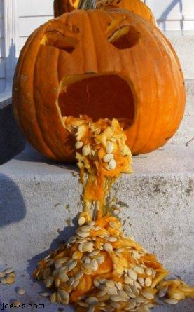 SickPumpkin