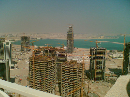 Work in Progress (Corniche)