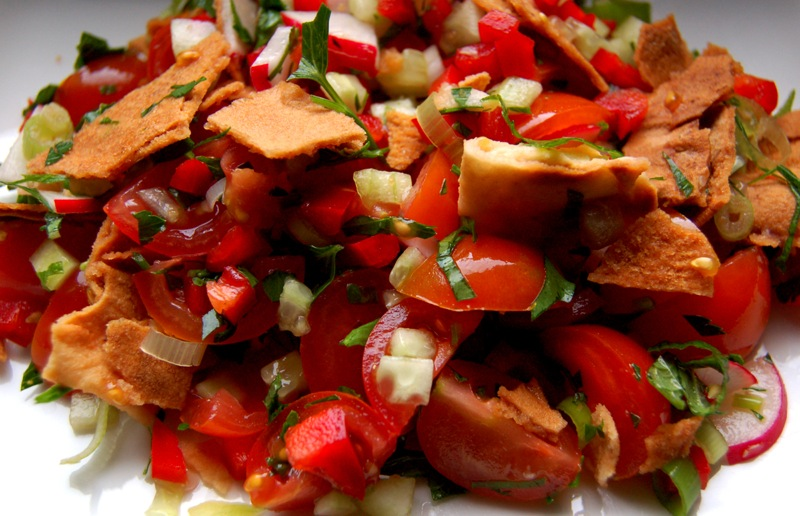 fattoush© by haalo