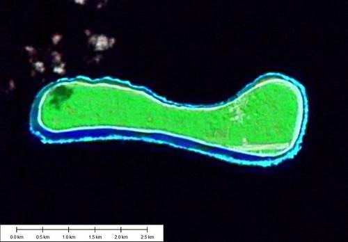 Nukutavake Island - Image