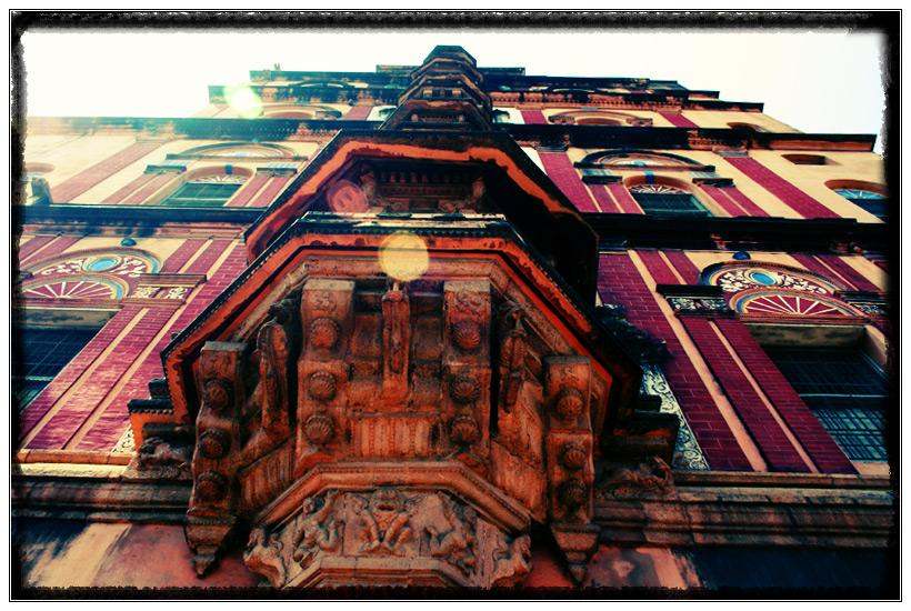 2nd Tanjavur Palace