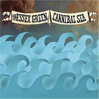 Cannibal Sea - Essex Green