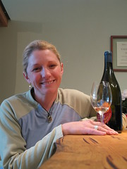 Morgan Clendenen, Queen of Viognier