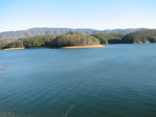 Holston Lake