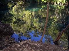 Lago Azul   Menta