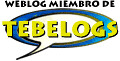 Blog afiliado a Tebelogs!
