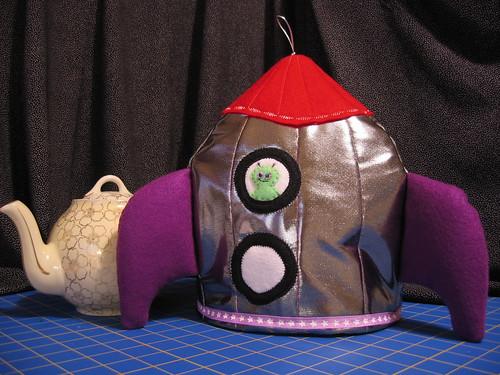 teapot cozy #2