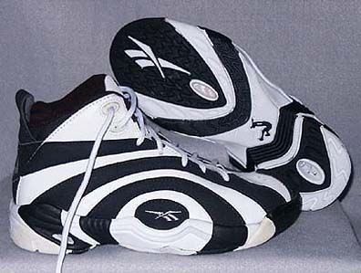 Shaq shoes