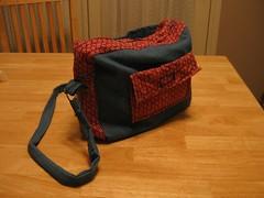 purse front