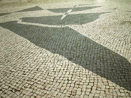 Lisboa, Avenida Conde Valbom