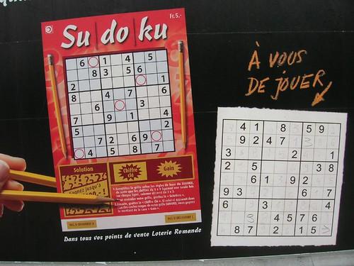 real lift sudoku
