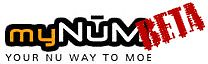MyNuMo Logo