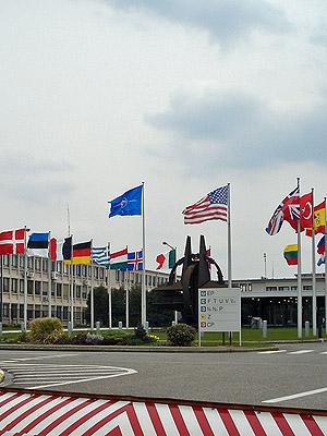 NATO本部