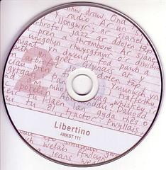 Wyau Pyst Libertino - disg Libertino