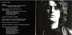 Wyau Pyst Libertino - llyfryn CD - 10, 11