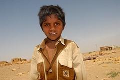Village Boy, Jaisalmer, Rajasthan, India Captured April 12, 2006.