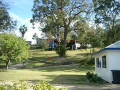 Milson Island