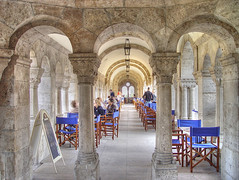 Fishermen's Bastion nearness photo by KASIACZEK