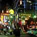 Karaoke in Shibuya