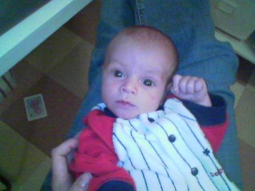 Wyatt!