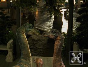 Dinotopia Series