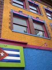 Cuban Neighbourhood