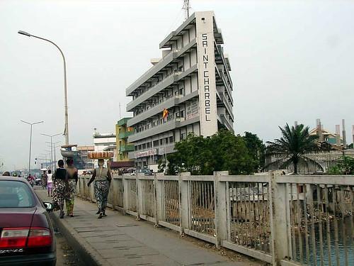 Cotonou Benin Republic Travel Nigeria