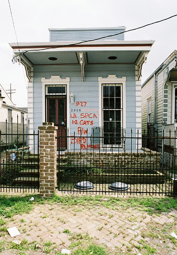 Branded House_New Orleans
