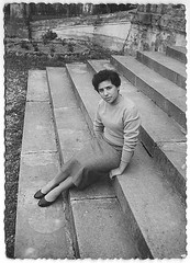 Angela, 1955