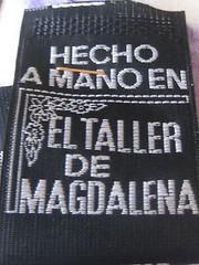 El taller de Magdalena