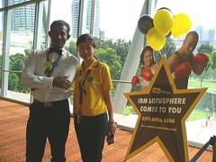 Lotusphere Comes to You Kuala Lumpur