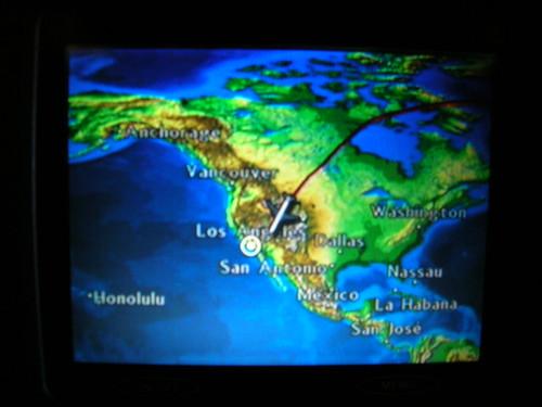 LA trip