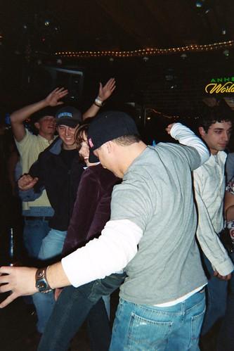 dance off 3: