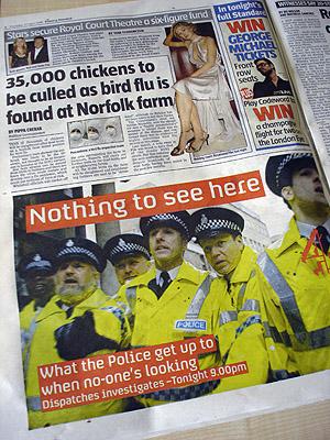 Evening Standard Lite