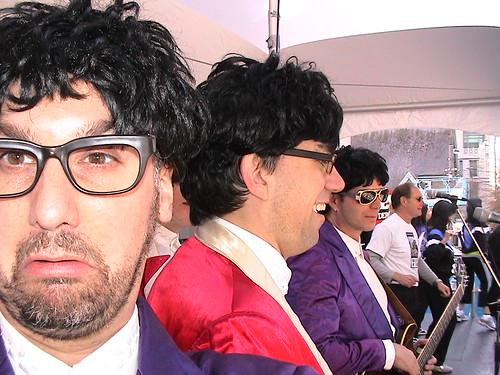 Neurotics at Sun Run 2006