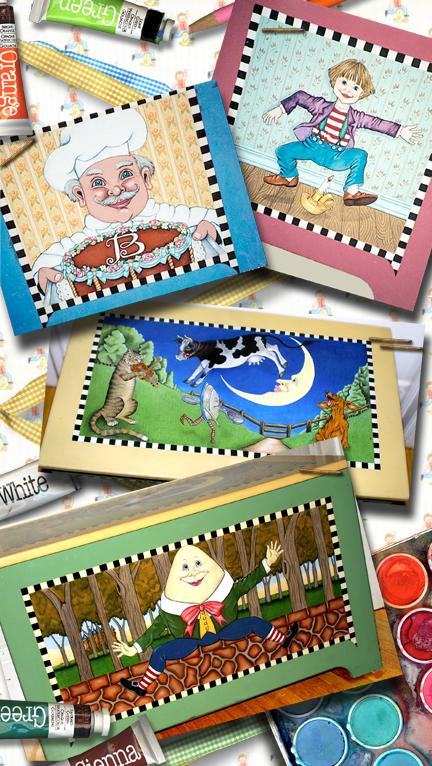 mini's toybox