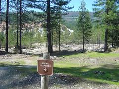 Malakov Diggins - Scenic Overview