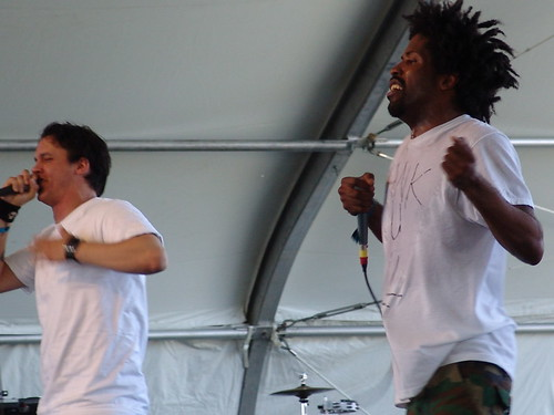 Murs and Slug