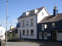 Tafarn Hope & Anchor, Wdig