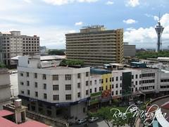 Real Malaysia - Alor Setar Downtown
