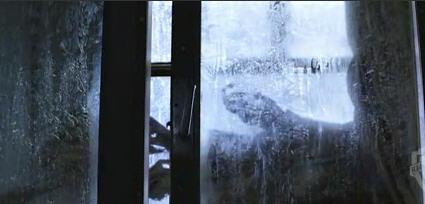 dementor opening door