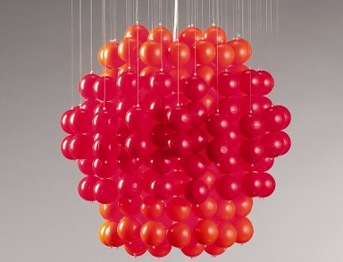 Ball_Pendant_red