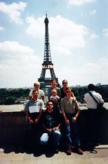 Perdidos 436 - Clássica Paris