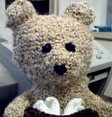 Hermione Bear
