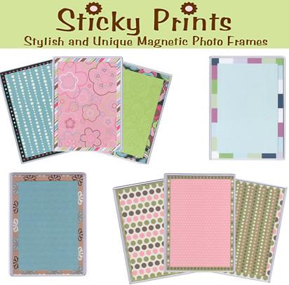 Sticky Prints