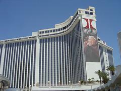 Las Vegas Hilton - Building