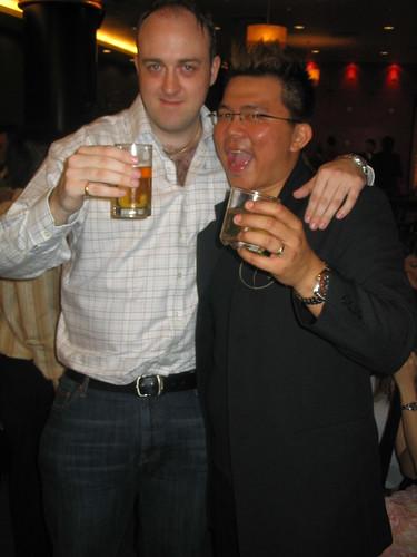 Terry & Me