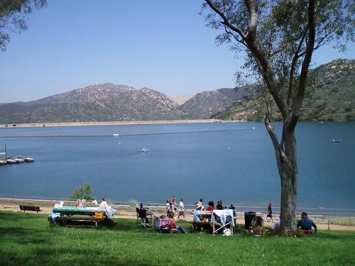 lake poway 14.5.06