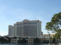 Caesar's Palace I